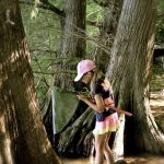 Ecology Camp 2021- All Sessions Full!