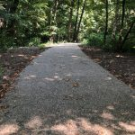 Accessible Trail Complete